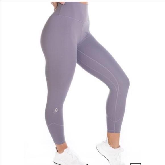 P Tula Pants Jumpsuits Ptula Alainah Iii Sleek Leggings In Purple Haze Poshmark Treat yourself to huge savings with ptula coupons: poshmark